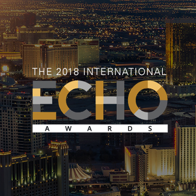 Bronzo per il Gruppo Roncaglia ai DMA International ECHO Awards di Las Vegas
