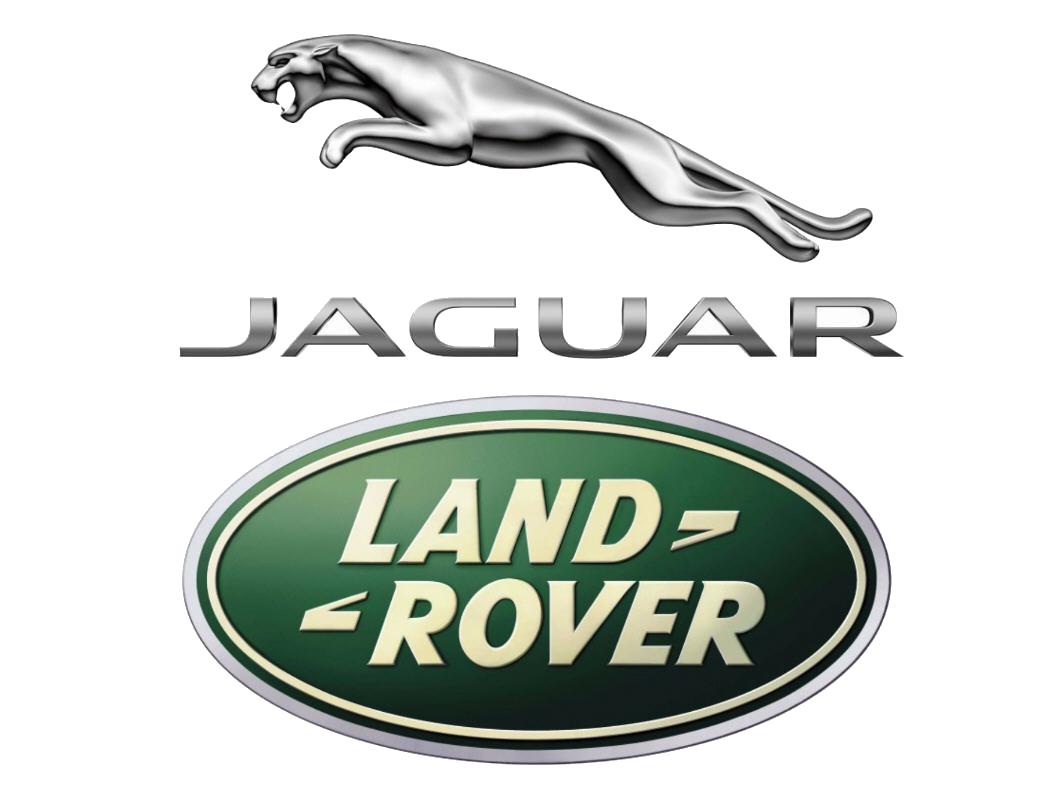 Jaguar land rover logo png - photo#9