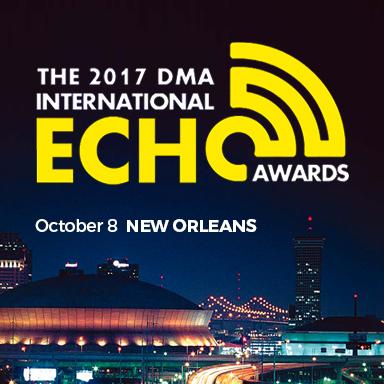 Argento per il Gruppo Roncaglia ai DMA International ECHO Awards di New Orleans