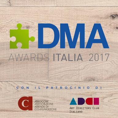 Premio Diamond per il Gruppo Roncaglia ai DMA Awards Italia 2017