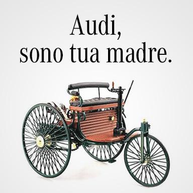 Il Gruppo Roncaglia e Mercedes-Benz ricordano ai competitor la festa della mamma