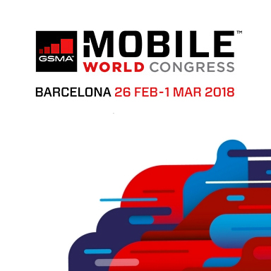 High tech, high touch: il Gruppo Roncaglia al Mobile World Congress 2018