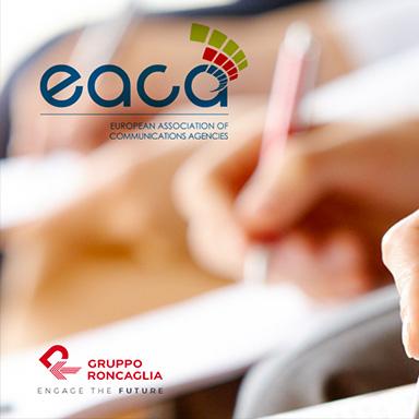 Formazione permanente al Gruppo Roncaglia in collaborazione con l'EACA Academy