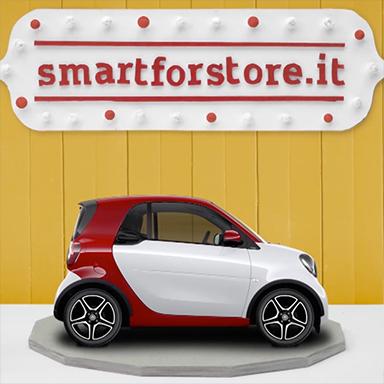 smart rivoluziona l'e-commerce con Gruppo Roncaglia.