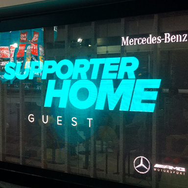 Mercedes-Benz e Gruppo Roncaglia campioni in pista e sui social al Gran Premio di Monza